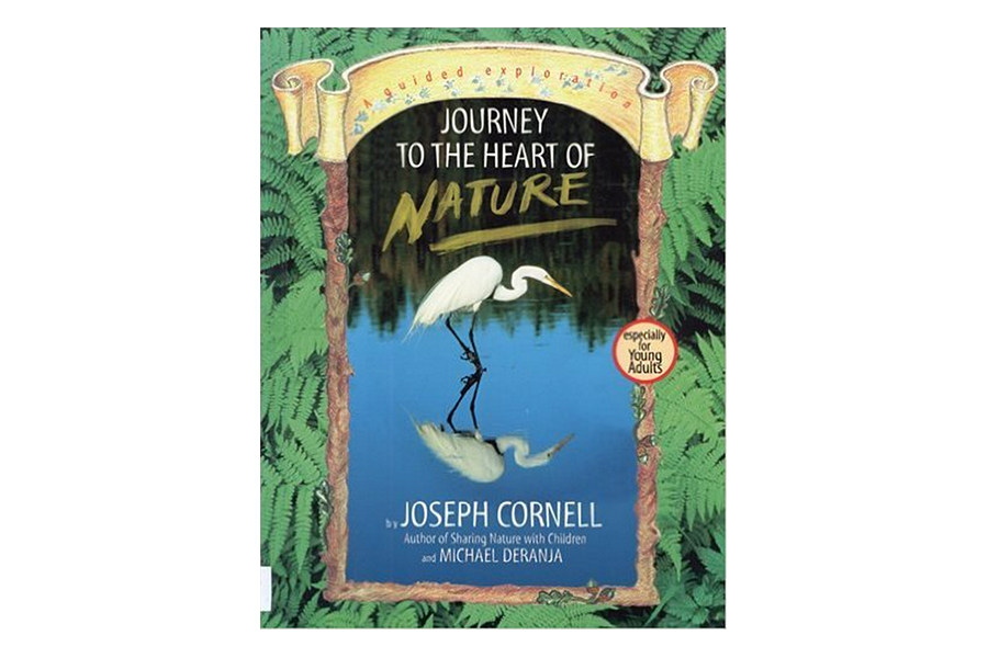 Journey to the Heart of Nature by Joseph Cornell